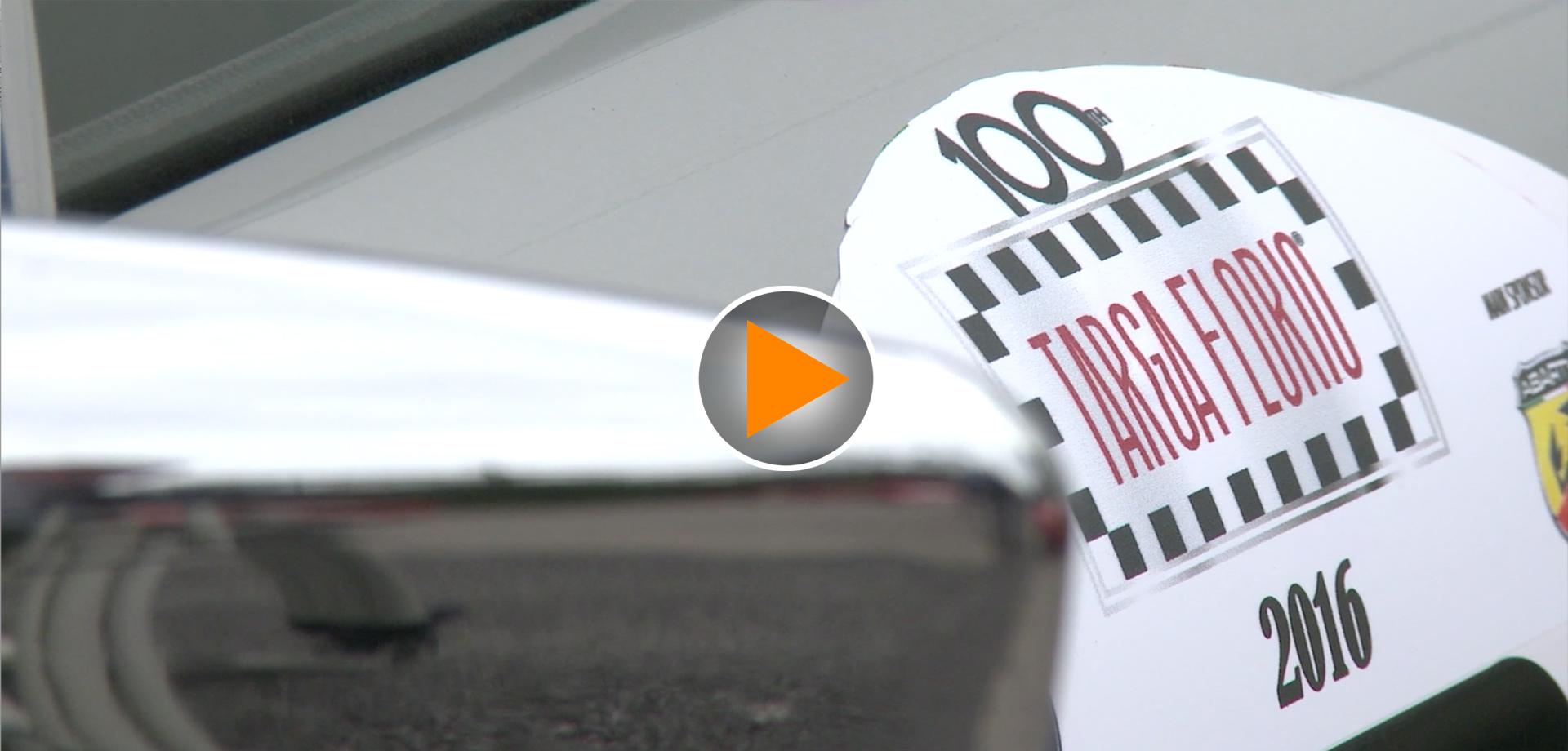 100th Targa Florio