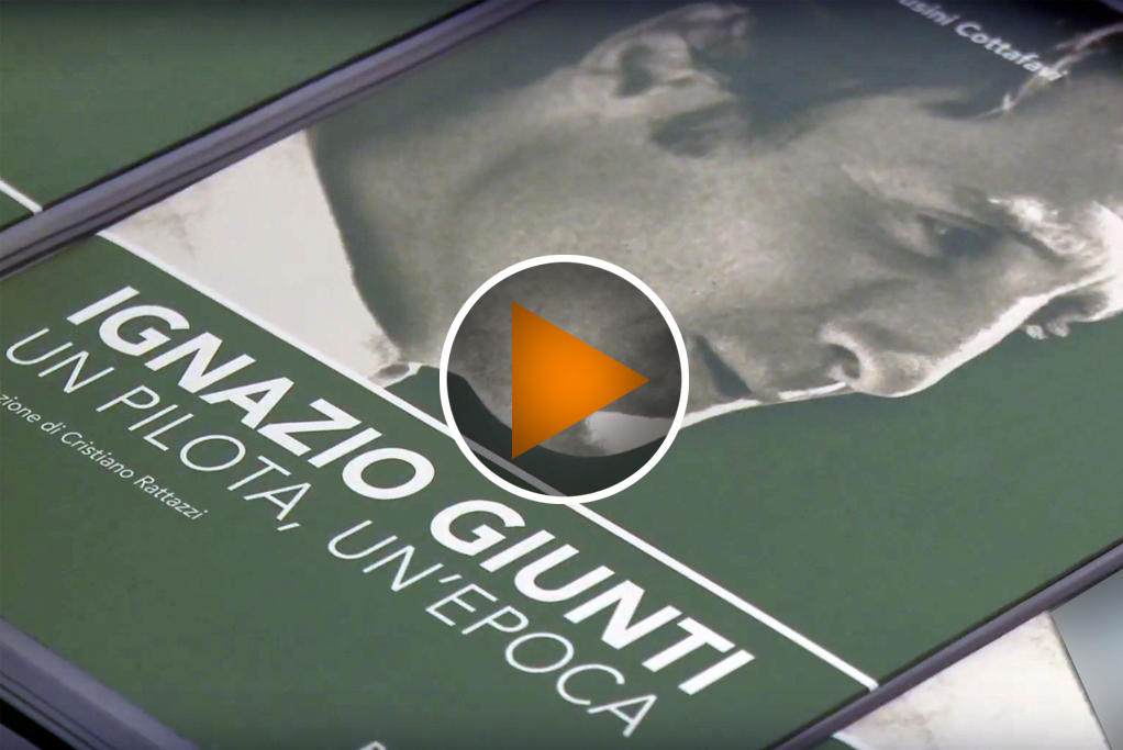 Ignazio Giunti – un pilota, un'epoca